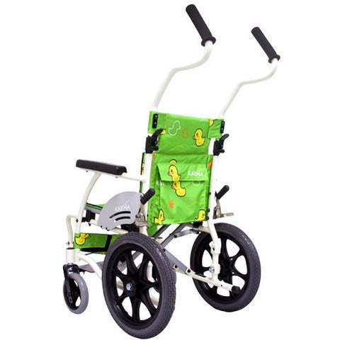 Karman Healthcare:  Pediatric Wheelchair - KM-7501-TP main image