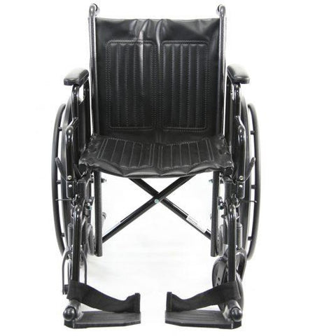 Karman Healthcare: Standard Wheelchair  – KN-700T front image