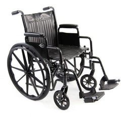 Karman Healthcare: Standard Wheelchair  – KN-700T main image