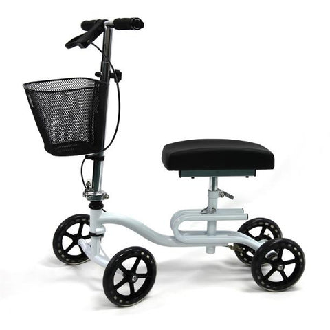 Karman Healthcare:  Walker Rollator - KW-100 Side image