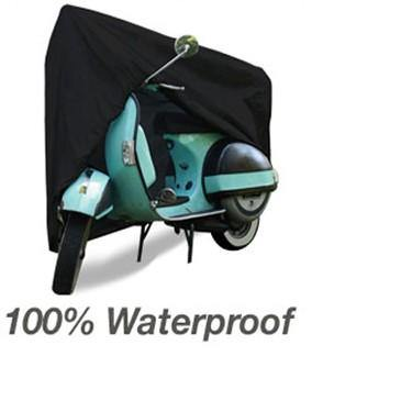 E-Wheels: Scooter Cover