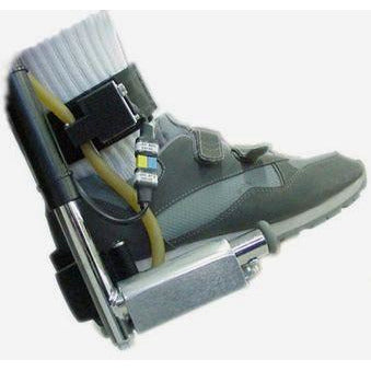 Wheelchairs: Electric Leg Bag Emptier 2 - A421 - Actual Image