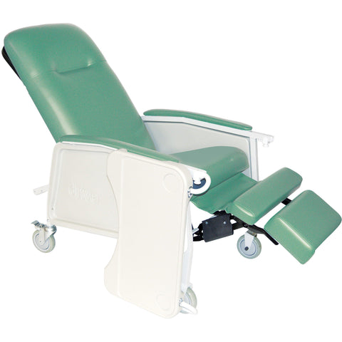 Drive Medical: 3 Position Geri Chair Recliner
