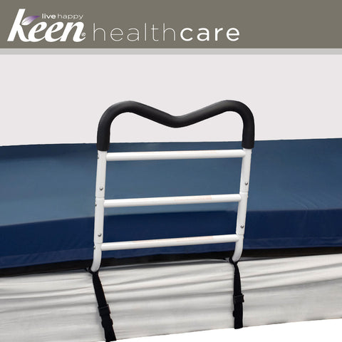 Keen Healthcare: M-Rail Home Bed Assist Handle - EFFAFMRAIL - Actual Image