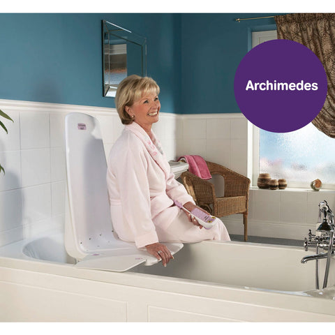 Mangar Health: Archimedes Bath Lift - MNGR-LAA3716 - Actual View