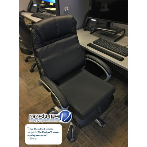 Immersus Health: Posture V - LCM - Actual Image