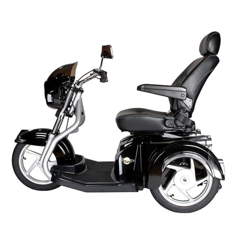 Drive Medical: Maverick Heavy Duty Scooter mobility scooter - Mobility Scooters Store