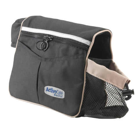 Drive Medical: Power Mobility Armrest Bag, For use with All Drive Medical Scooters - AB1000