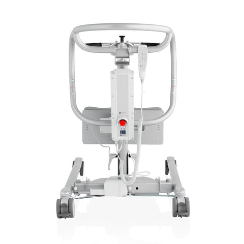 Handicare: MiniLift Sit-to-Stand 160EM - 60300010 - Back Side View