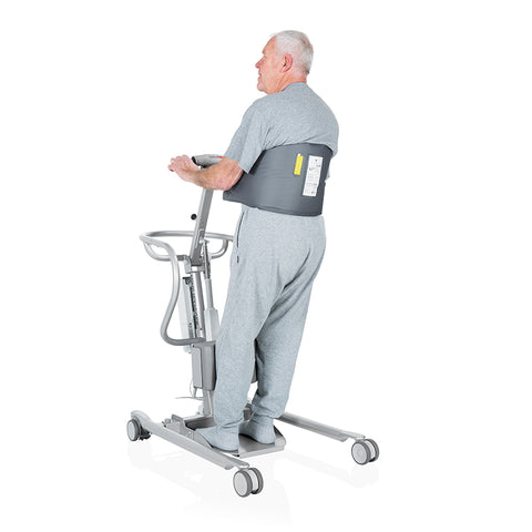 Handicare: MiniLift Sit-to-Stand 160EM - 60300010 - Actual Picture