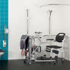 Image of Handicare: MiniLift Sit-to-Stand 200 - 60300010 - Side View