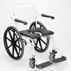 "Image of Handicare: Mobile Commode/Shower Chair 20.9"" (User Operated - Closed Front) - LI2138.1111-02"