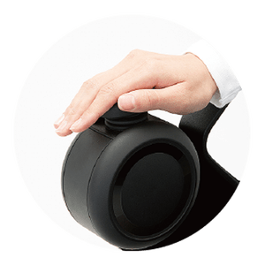 Whill: Ultra-Portable - Model Ci - Ergonomic controller