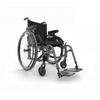 Image of Motion Composites: Folding Wheelchairs Move - Charcoal
