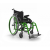 Image of Motion Composites: Folding Wheelchairs Move