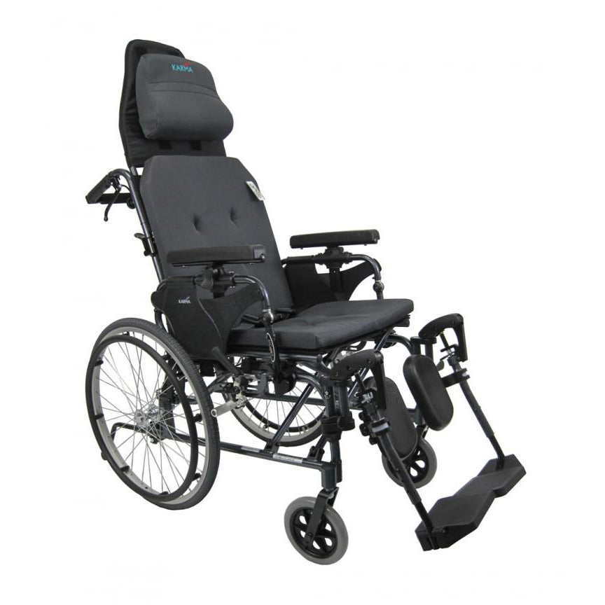 Karman Healthcare: Reclining Tilt-Wheelchairs – MVP502-MS  main image
