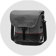 Raz Designs: Indoor/Outdoor Mobility - Model A - Back Pack