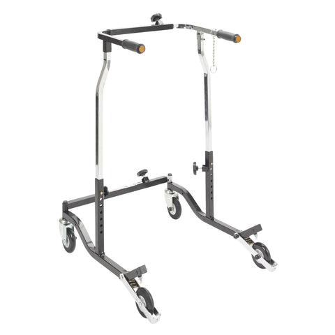 Bariatric Heavy Duty Anterior Safety Roller, 500lbs Weight Capacity - CE 1000 XL