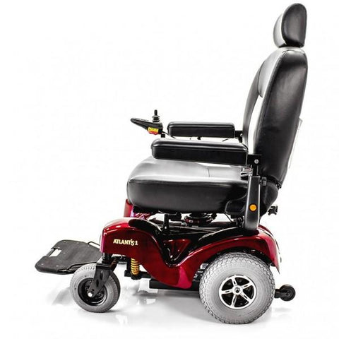 Merits: Atlantis electric wheelchair - Mobility Scooters Store
