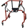 Image of Drive Medical: Seat Harness for all Wenzelite Anterior and Posterior Safety Rollers and Nimbo Walkers