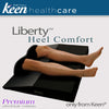 Keen Healthcare: Liberty™ Heel Comfort 5″ Cushion, 30″ wide x 24″ deep - H5-30x24 - Front View