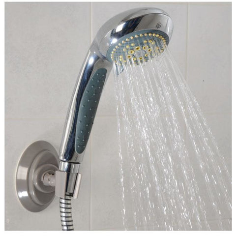 Mobb Healthcare: Anywhere Shower Head Gripper - MHSHH - Actual Image