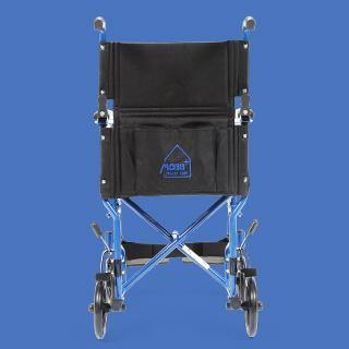 Mobb Healthcare: Transport Chair - MHTC9093 - Back View