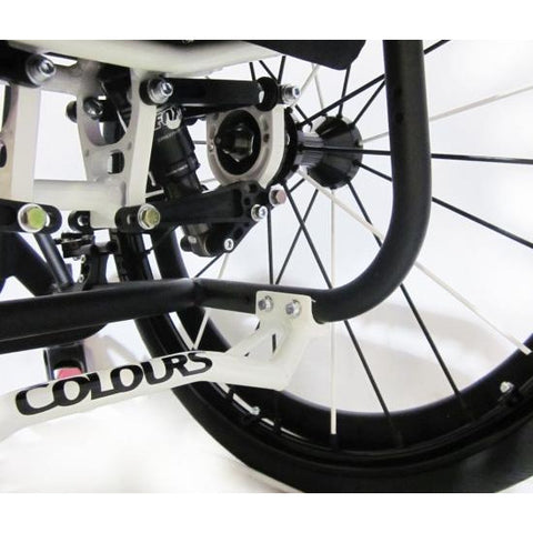 Colours: BC-Skate Chair - Suspension View