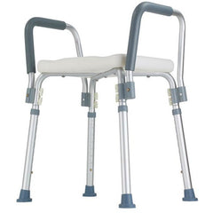 Mobb Healthcare: Bath Chair With Arms - MHBCA