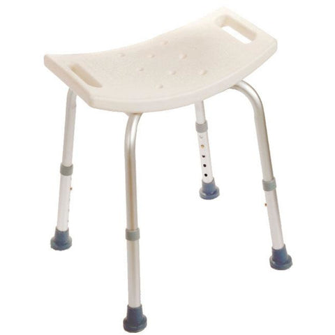 Mobb Healthcare: Bath Chair without Back - MHBC