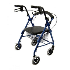 Karman Healthcare:  Walker Rollator - R-4100