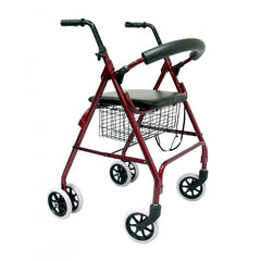 Karman Healthcare: Walker Rollator - R-4200 main image