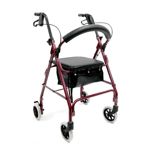 Karman Healthcare: Walker Rollator - R-4600 main image