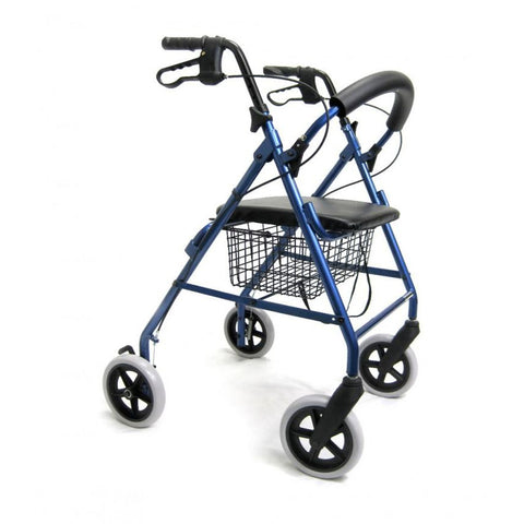 Karman Healthcare: Walker Rollator - R-4608 main image