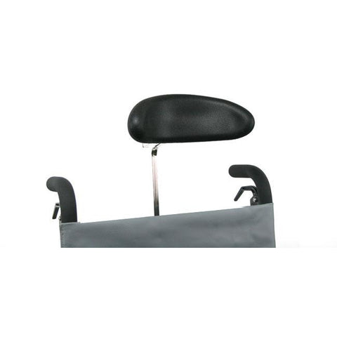 Raz Designs: Attendant Tilt - Raz-AT - Headrest