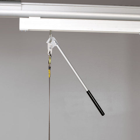Handicare: Portable Ceiling Lift - P-600