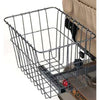 Golden Technologies: Rear Basket