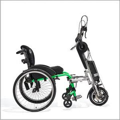 Rio Mobility: eDragonfly 2.0 Electric Assisted Handcycle - e-Dragonfly (100-E)