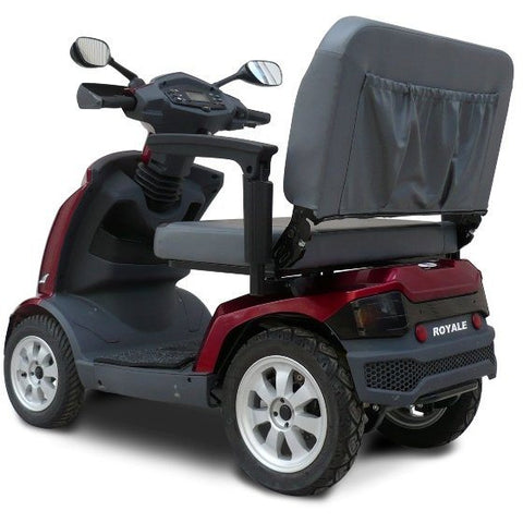 EV Rider: Royale 4 Dual Seat Scooter - Mobility Scooters Store