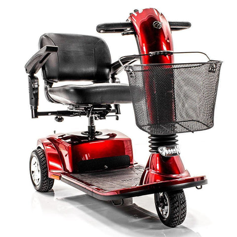 Golden Technologies: Companion II 3-Wheel Scooter - Mobility Scooters Store