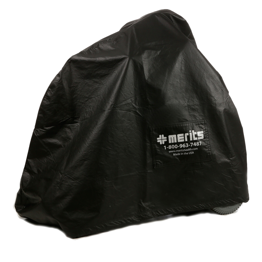 Merits Health: Power Chair Weather Cover