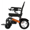 JBH Medical: D10 Electric Wheelchair