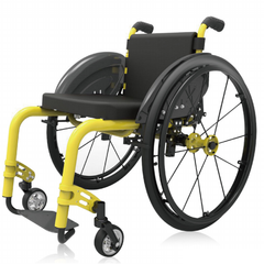 JBH Medical: S004-2 Manual Wheelchair