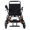 JBH Medical: D12 Electric Wheelchair