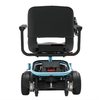 JBH Medical: H02 Electric Wheelchair