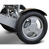 Image of EWheels Medical: EW-M45 Black