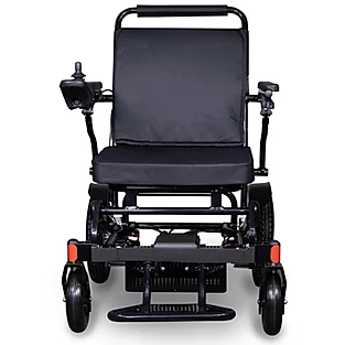 EWheels Medical: EW-M45 Black