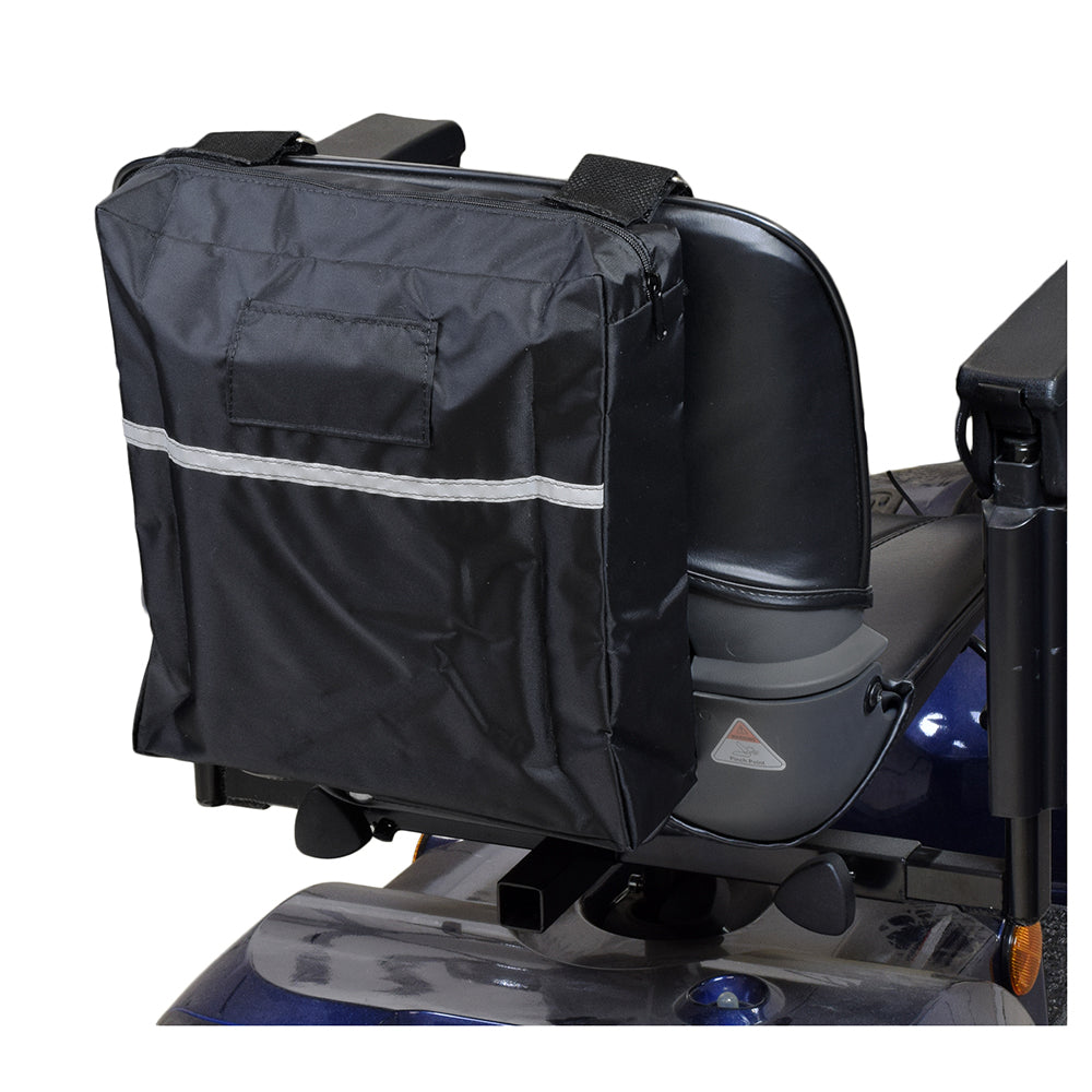 Diestco: Seat Back Case for Mobility Scooters, Power Chairs, & Wheelchairs