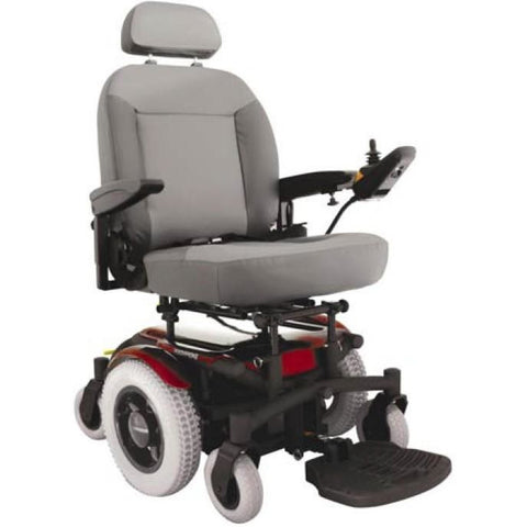 Shoprider: 6Runner 10 Power Chair Shop Rider wheelchair - Scooters 'N Chairs