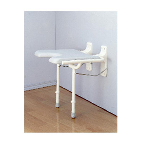 Nova: Wall Mounted Shower Seat - 9404